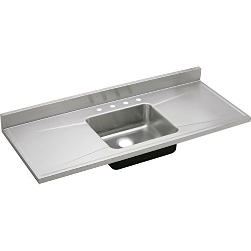Elkay S60194 Sink, White