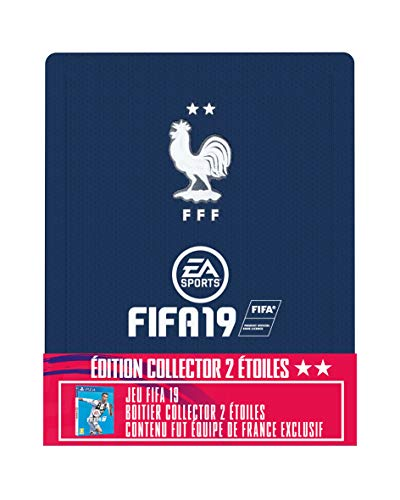 Fifa 19 - Edition Collector 2 Etoiles