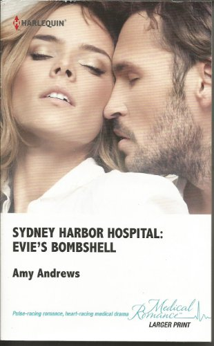 Sydney Harbor Hospital: Evie's Bombshell (Sydney Harbor Hospital#9)