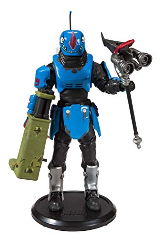 McFarlane Toys 10732-6 Fortnite Beastmode Actionfigur, Mehrfarbig