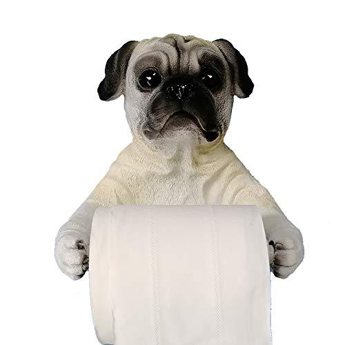 Top 10 best selling list for pug toilet paper holder