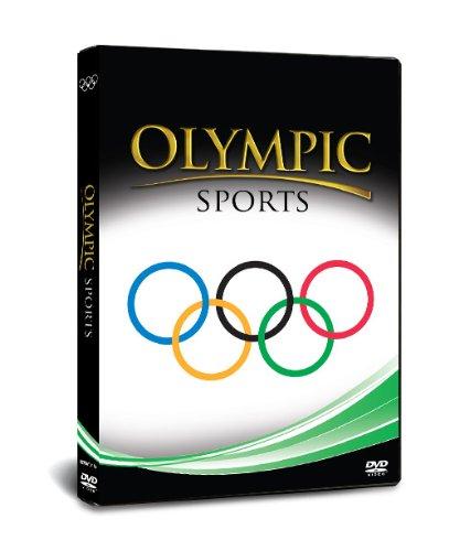 Olympic Sports [Edizione: Regno Unito] [Edizione: Regno Unito]