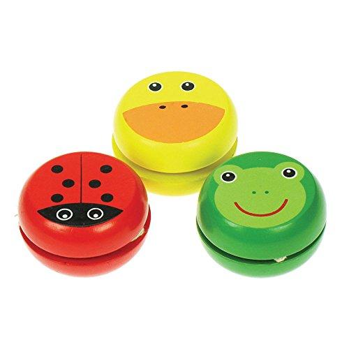 Bigjigs Toys - Yo-Yos