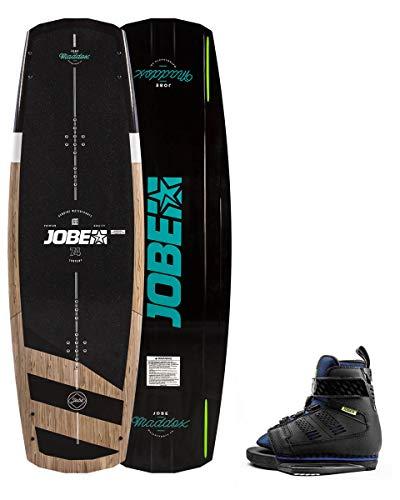 Jobe Maddox Wakeboard 138 & Republik Set