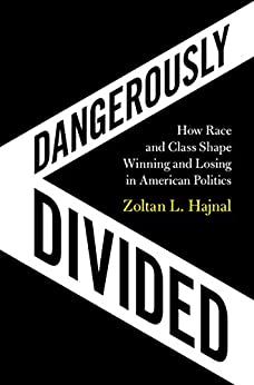 Dangerously Divided: How Race and Class Shape Winning and Losing in American Politics by [Zoltan L. Hajnal]