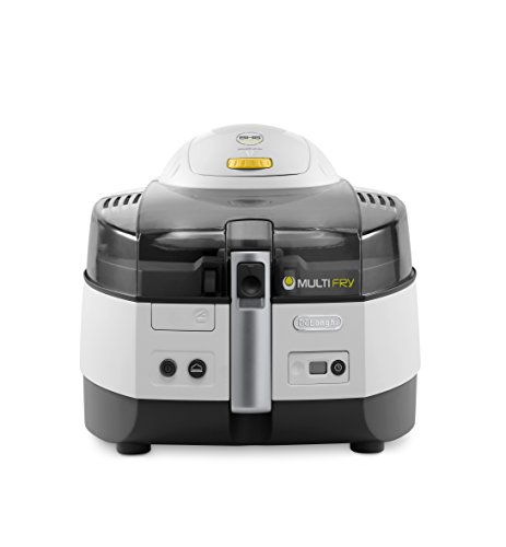 DeLonghi FH 1363 Multifry Extra hetelucht-friteuse