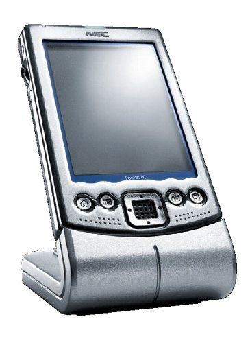 Check Out This NEC MobilePro P300 Pocket PC