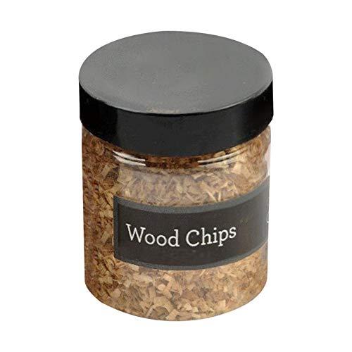 yummyfood123 Smoker Wood Chips Smoking Wood Chunks Smoking Wood Pellets For Grill, Smoke, Bake, Roast, Braise And BBQ