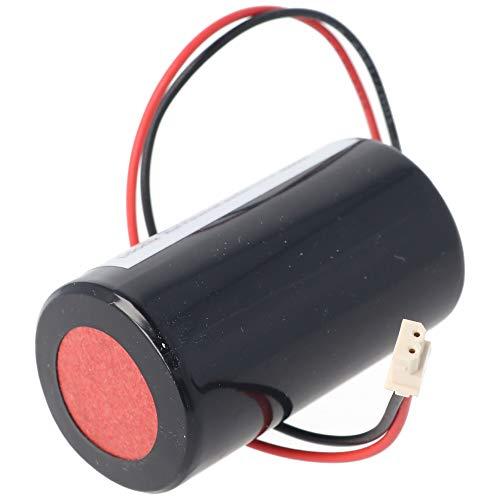 AccuCell 19000mAh Batterie passend für Eve ER34615-GL101, 0-9912-K, ER34615M/W200, Visonic Sirene 710, 720