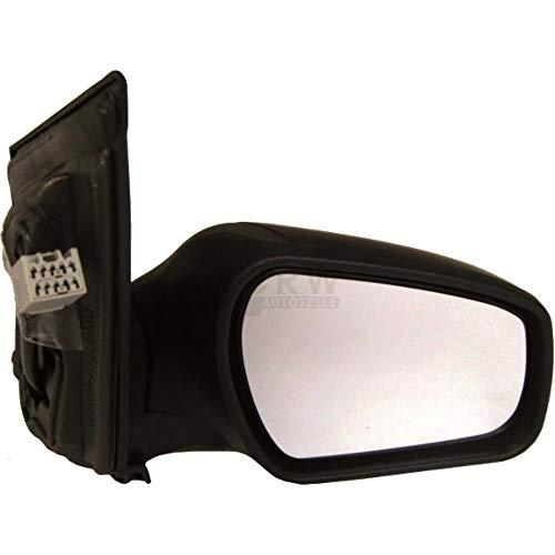 Espejo retrovisor derecho eléctrico para Focus 2 II 04-07