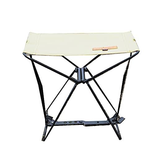 S'more(スモア) Alumi Compact Stool アウトドアチェア キャンプ チェア 椅子 折り畳み 折りたたみ椅子 アウトドア おしゃれ アルミ ローチェア コンパクトスツール スツール オックスフォード布 30*17.5*28cm 持ち運