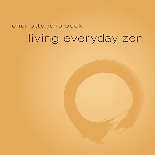 Living Everyday Zen cover art