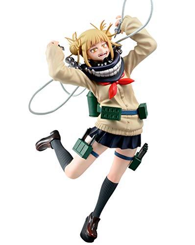 Banpresto. Boku no Hero Academia Figure Toga Himiko My Hero Academia Figure Colosseum Zoukei Academy Vol.5