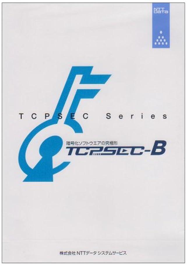 前件デュアルポスト印象派TCPSEC-B