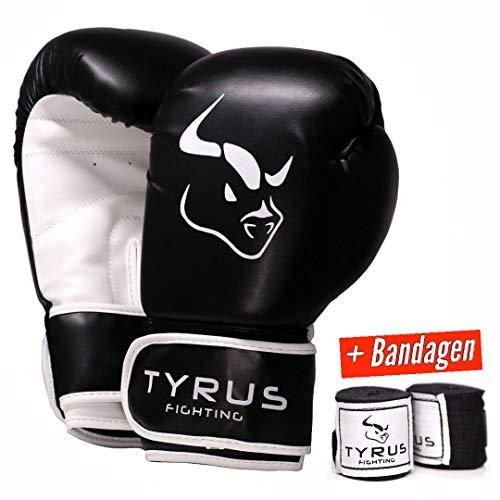 TYRUS Fighting Boxhandschuhe (10 OZ)