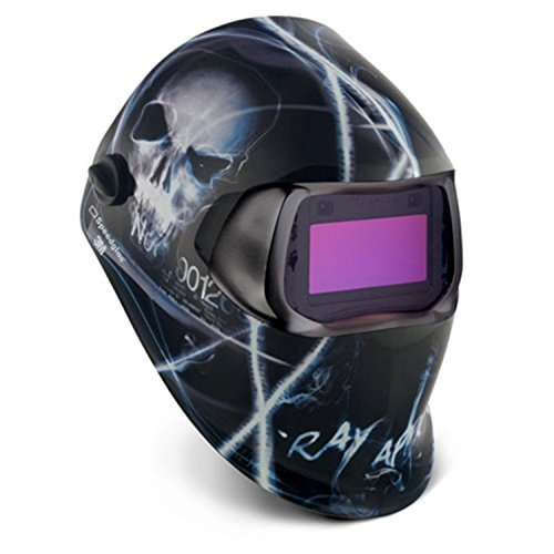 Speedglas H752220 Casco de Soldadura 100 Xterminator