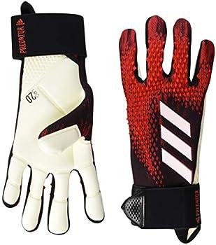 adidas Unisex 20 Competition Goalie Gloves