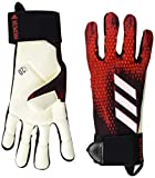 adidas Predator 20 Competition Gloves Gloves (unisex-adult) Black/Active Red 7