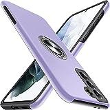 AOUIA für Samsung Galaxy S21 Hülle, Militärische Stoßfeste Handyhülle Galaxy S21 5G 6,2