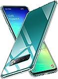 Humixx Kompatibel mit Samsung Galaxy S10 Plus Hülle, Ultra