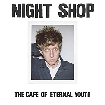 The Cafe of Eternal Youth