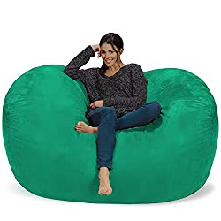 Heavy Duty Bean Bag Chair For Adults