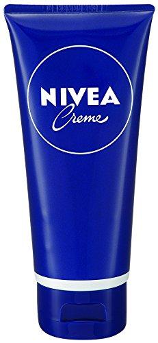 Nivea Creme Tube, 4er Pack (4 x 100 ml)
