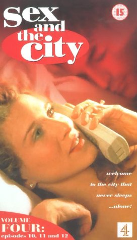 Sex and the City: Vol. 4