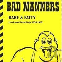 RARE & FATTY ~ UNRELEASED RECORDINGS 1976-1997