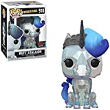Funko Pop Games : Borderlands - Bu'tt Stallion (NYCC Shared Sticker Exclusive) 3.75inch Vinyl Gift for Game Fans SuperCollection