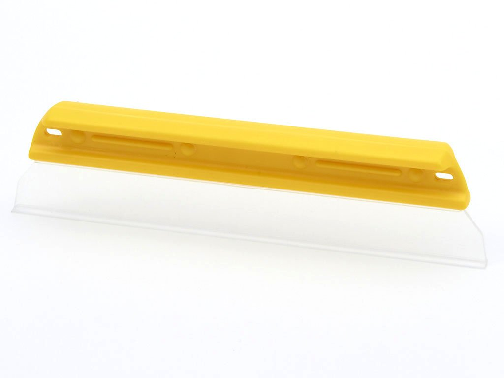 Original Soft N Dry Silicone Water Blade