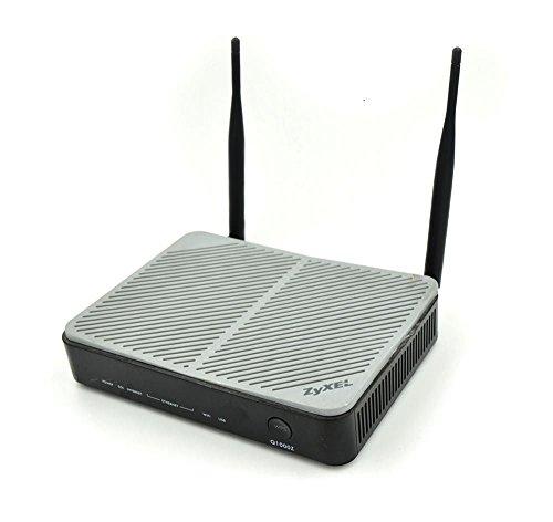 ZyXEL Q1000Z VDSL2 Modem & Wireless Router