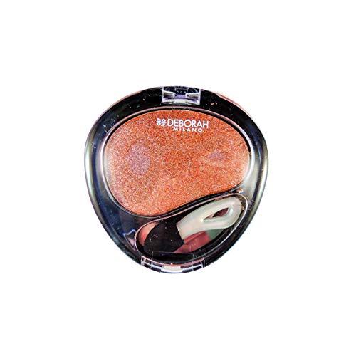 DEBORAH Lidschatten 24 Stunden Silk Make-up Kosmetische Augen 4