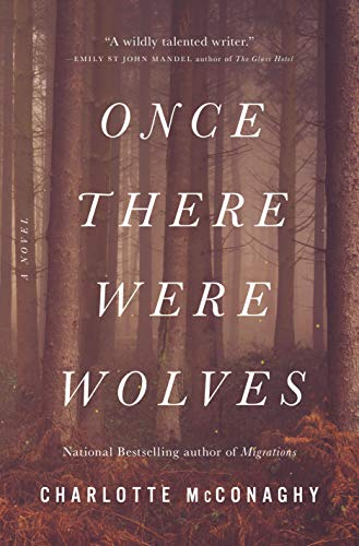 Once-There-Were-Wolves
