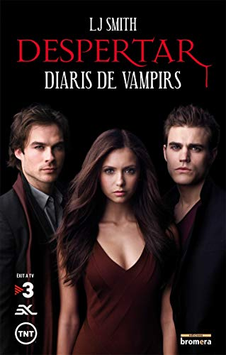 Diaris de vampirs. Despertar: 25 (Esfera)