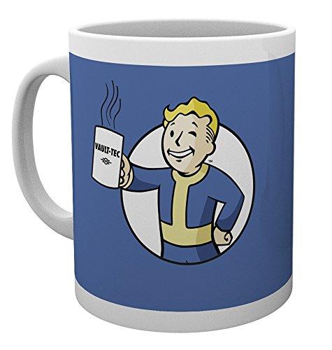 GB Eye Fallout Vault Boy, Tasse, verschiedene