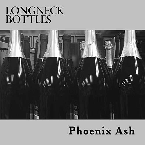 LongNeck Bottles audiobook cover art