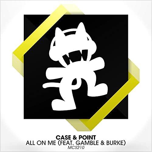 Case & Point feat. Gamble & Burke