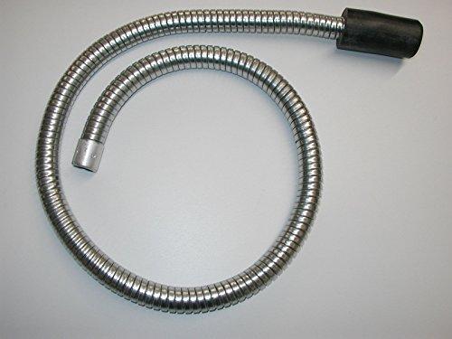 NEW Boiler Soot Cleaning Flexible Vacuum Cleaner...
