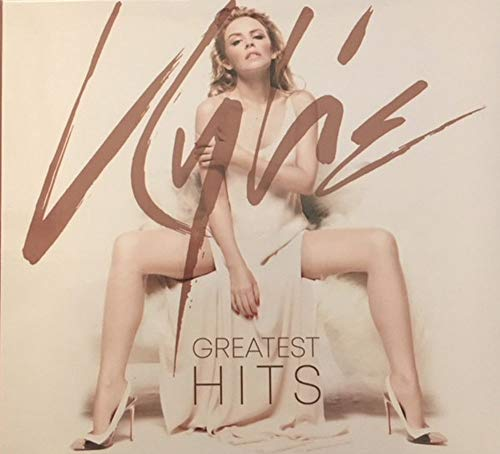 KYLIE MINOGUE GREATEST HITS [2CD]