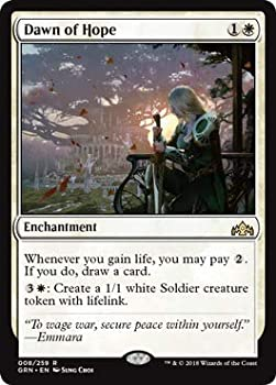 Magic The Gathering - Dawn of Hope  8/259  - Guilds of Ravnica