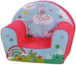 Amazon.es: Montados - Sillones / Muebles para niños pequeños ...