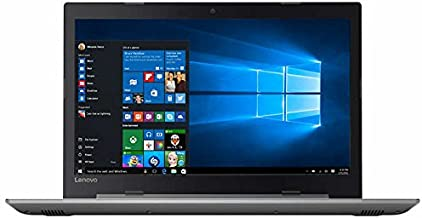 Lenovo Ideapad 320 15.6 Inch Touchscreen Laptop, Intel Core i5-8250U, 12GB, 1TB, Windows 10