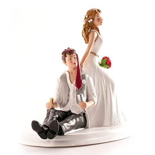 Dekora 305133 Figura boda