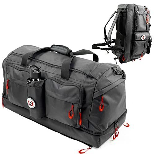 RYP-DO Sporttasche 3 in 1 Bild