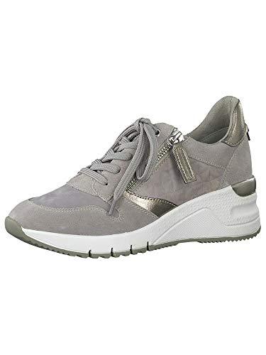 Tamaris Damen 1-1-23702-25 Sneaker 248 Removable Sock
