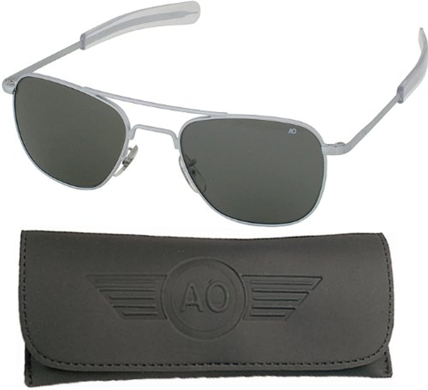 10700 GENUINE GOVERNMENT AIR FORCE PILOTS SUNGLASSES BY AO Eyeware