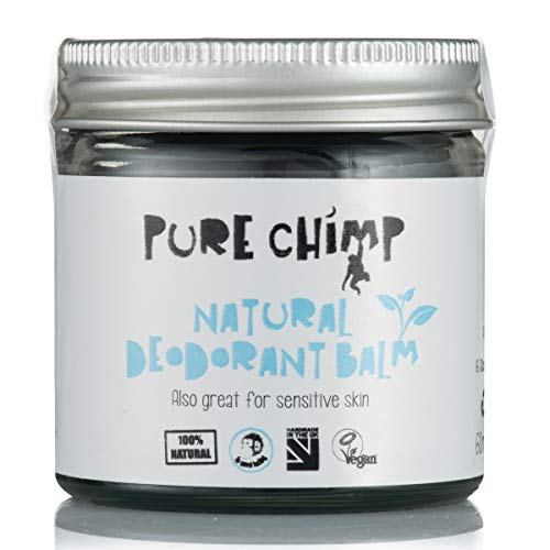 PureChimp antiperspirant
