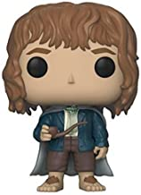Funko POP! Movies: Lord of The Rings - Pippin Took Collectible Figure