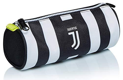 Portapenne Juventus, Best Match, Bianco e Nero, Portapenne Scuola